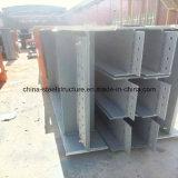 Construction d'acier de construction de Chine