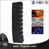 L-1280 sondern 12 Zoll DreiwegeJbl Vrx932 Zeile Reihen-Lautsprecher aus