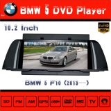 Lettore DVD GPS dell'automobile di Hualingan per il Ce di BMW 5 F10 Windows
