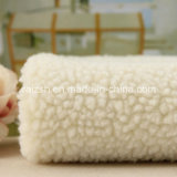 Home Textile를 위한 100%년 폴리에스테 Warm Cashmere Velvet