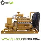 Gruppo elettrogeno approvato del biogas del Ce con il motore di Jichai