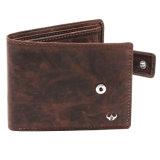 Бумажники неподдельной кожи (4192)