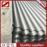 耐久財304の波形の屋根ふきのステンレス鋼シート