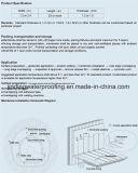 (非アスファルト) HDPEの自己接着防水膜