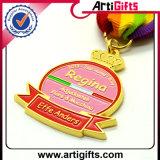カスタマイズされた高品質メダル