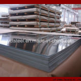 Inox 304のステンレス鋼の版