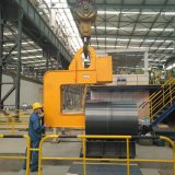 Oiled Cold Rolled Steel Coil CRC with Spcd St14 Materials