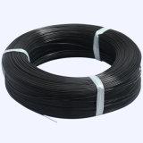 Cavo della gomma di silicone (UL3132)