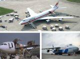 Consolideer de Dienst van de Vracht van de Lucht van China aan Aziatische Steden