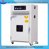 Four thermostatique de Module de séchage sous vide de chauffage vertical de laboratoire