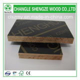WBP Glue Lower Price 18mm Film Faced Plywood