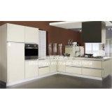 Bom gabinete de cozinha do Workmanship com gavetas