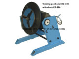 Ce Certified Welding Turn Table HD-300 para Soldagem Circular