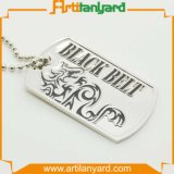 Dog Tag metal Set