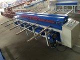 Dh3000 CNC De Lasser van het Uiteinde van het Lassen van het Uiteinde van het pP/Pph/PE- Blad Machine/HDPE