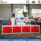 2016 Heet verkoop Machine van de Uitdrijving van het Comité van de Decoratie van pvc de Lichtgewicht Binnen