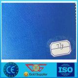 tela 10GSM-250GSM não tecida para sacos