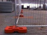 Временно панели разделительной стены встреча As4687-2007 труб 2100mm x 2400mm Od 32