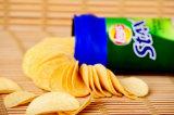 Pianta fresca semiautomatica standard dell'espulsione delle patatine fritte di buoni prezzi