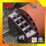 Pipe à grande vitesse de roche de la Chine mettant sur cric la production à la machine