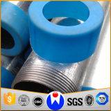 Fabrik-niedriger Preis-heißes eingetauchtes galvanisiertes Gewinde-rundes Rohr