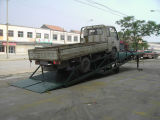 Регулируемое Hydraulic Loading Ramps для Trucks