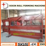 Máquina de dobra de venda quente de Dx 2015 6m