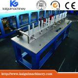 Fábrica verdadera de máquina de la T-Barra automática