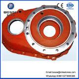 ねずみ鋳鉄の鋳造の部品の鉄の鋳造物の変速機ハウジング