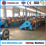 Tipo tubular máquina elétrica do fabricante de China da fabricação de cabos