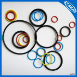 De mechanische Verbinding NBR, Viton, Silicone, EPDM, van de Zuiger RubberO-ring PTFE