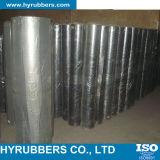Strato di gomma della gomma di silicone di Hyrubbers di fabbricazione della Cina