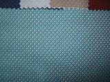 Tissu d'extension Blenched par soie de jacquard