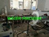 مخروطية مزدوجة [سكرو إكسترودر] آلة مع [55كو] محرك لأنّ [بفك] أنابيب صناعة آلة