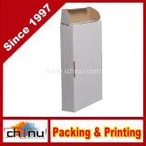 ギフトの包装の段ボール紙ボックス(120001)