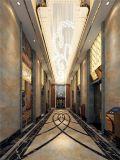 内壁、プロジェクトのための外壁、床タイル、壁のタイルのための優れた極度の大きい艶をかけられたタイル