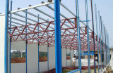 Increadibly Cheap Steel Structure Building per Staff Accommodation