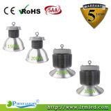 標準的なアルミニウムハウジングの倉庫ランプ150W LED高い湾ライト