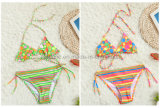 Bunter süsser Baby-Bikini
