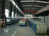 Vorgestrichener Galvalum PPGI/PPGL Stahlring für die Herstellung des gewölbten Daches
