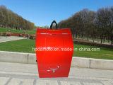 새로운 디자인된 스쿠터 납품 상자 피자 상자 섬유 유리 Pz-08