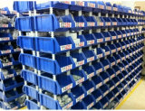 Storage di plastica Bin Used in Warehouse (PK005)
