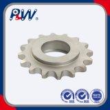 DIN 8187 Zinc-Plated 기업 스프로킷