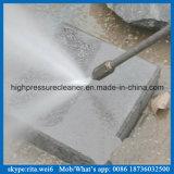 оборудование чистки давления промышленного уборщика пробки 14500psi электрическое высокое