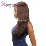 Супер приглаживайте выдвижения Remy девственницы волос 100% естественные индийские