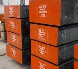 HSSD NAK80 alta calidad de moldes de plástico Acero