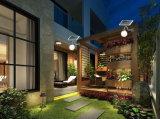 Bewegliche Solargarten-Landschaftsgroßhandelsbeleuchtung