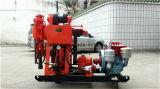 plates-formes de forage de faisceau de 100m/foreuse de puits d'eau d'exploration/pétrole et perçage hydrauliques d'énergie électrique