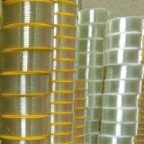 Tubulação pneumática flexível da tubulação do cabo elétrico TPU da precisão