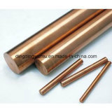 Вольфрам Copper Alloy Bar (W80Cu20/W75Cu25/W90Cu10) на Good Price